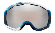 Canopy™ Snow Goggles - Whiteout