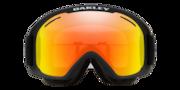 O-Frame® 2.0 M Snow Goggles - Matte Black