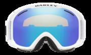 O-Frame® 2.0 XM Snow Goggles - Matte White / Violet Iridium