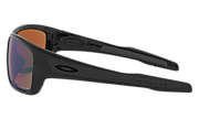 Turbine - Polished Black
