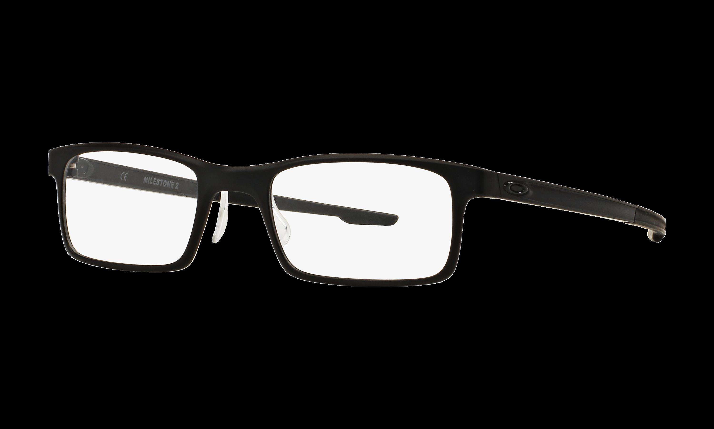 Si verificano Espressamente licenza  Oakley Milestone™ 2.0 - Satin Black - OX8047-0152 | Oakley US Store -  United States