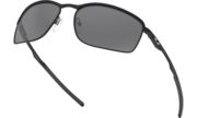 Conductor 8™ - Matte Black / Black Iridium Polarized