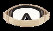 Standard Issue Ballistic Goggles 2.0 - SOEP - Desert Tan