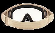 Standard Issue Ballistic Goggles 2.0 Array - Desert Tan