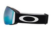 Flight Deck™ Snow Goggles - Matte Black / Prizm Snow Sapphire Iridium
