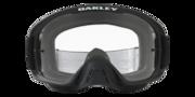 O-Frame® 2.0 MX Goggles - Matte Black