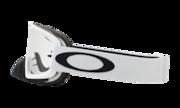 O-Frame® 2.0 MX Goggles - Matte White / Clear