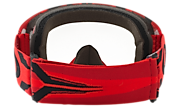 O-Frame® 2.0 MX Goggles - Intimidator Blood Red