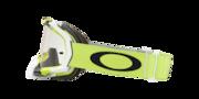 Mayhem™ Pro MX Goggles - Pinned Race Green Yellow