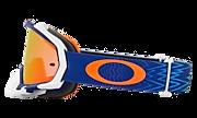 Mayhem™ Pro MX Goggles - Shockwave Orange Blue