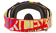 Mayhem™ Pro MX Goggles - Mosh Pit RG