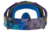 Mayhem™ Pro MX Goggles - Skull Pipe Blue