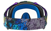 Mayhem™ Pro MX Goggles - Skull Pipe Blue
