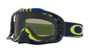 Crowbar® MX Flight Series Goggle thumbnail