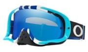 Crowbar® MX Goggles thumbnail