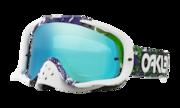 Crowbar® MX Factory Pilot Splatter Goggle thumbnail