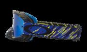 O-Frame® 2.0 MX Goggles - Rain or Terror Blue Purple
