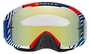 O-Frame® 2.0 MX Goggles - BioHazard Red Blue