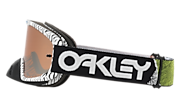 O-Frame® 2.0 MX Goggles - Factory Pilot White Bengal