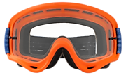 O-Frame® MX Goggles - Shockwave Orange Blue