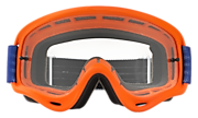 O-Frame® XS MX (Youth Fit) Goggles - Shockwave Orange Blue