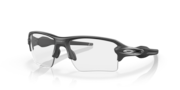 clear to black iridium photochromic