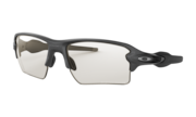 clear to black iridium photochromic