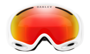 A-Frame® 2.0 Snow Goggles - Polished White