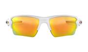 Flak™ 2.0 XL - Polished White / Fire Iridium