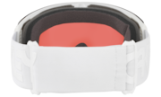 Flight Deck™ Snow Goggles - Factory Pilot Whiteout / Prizm Snow Sapphire Iridium