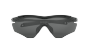 M2 Frame® XL - Polished Black / Grey