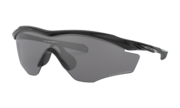 M2 Frame® XL - Polished Black / Black Iridium Polarized
