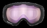 Canopy™ Snow Goggles - Matte Black / Prizm Snow Hi Pink