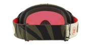 A-Frame® 2.0 (Low Bridge Fit) Snow Goggles - Hunter/Tokyo Blonde