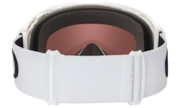 Airbrake® XL Snow Goggles - Polished White / Prizm Snow Torch Iridium