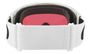 Airbrake® XL (Asia Fit) Snow Goggles - Polished White