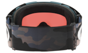 Airbrake® XL (Asia Fit) Snow Goggles - Camo Fade Blue