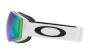 Flight Deck™ XM (Asia Fit) Snow Goggles - Polished White
