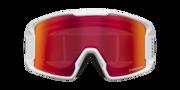 Line Miner™ L Snow Goggles - Matte White