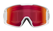 Line Miner™ Snow Goggles - Matte White