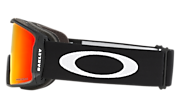 Line Miner™ XL (Asia Fit) Snow Goggles - Matte Black