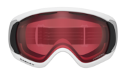 Canopy™ Snow Goggles - Matte White / Prizm Snow Rose