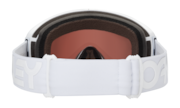 Canopy™ Snow Goggles - Factory Pilot Whiteout