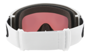 Canopy™ (Asia Fit) Snow Goggles - Polished White / Prizm Snow Torch Iridium