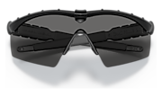 M Frame® 2.0 Industrial - Safety Glass - Matte Black