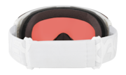 Flight Deck™ XM Snow Goggles - Factory Pilot Whiteout
