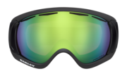 Canopy™ Snow Goggles - Factory Pilot Blackout / Prizm Snow Jade Iridium
