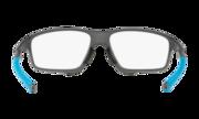 Crosslink® Zero (Asia Fit) - Satin Grey Smoke