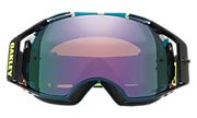 Airbrake® MX Goggles - Speed Stripes