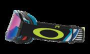 Airbrake® MX Goggles - Speed Stripes / Prizm MX Jade Iridium
